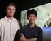 UCSD Computer Science Students Win Top Graphics Awards