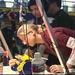 MAE3 Robotics Contest and Outreach to Preuss School