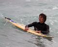 A Surfboard Gets an Onboard Computer