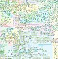International Consortium Builds 'Google Map' of Human Metabolism