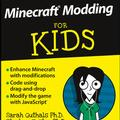 'Minecraft Modding for Kids' teaches computer programming while you play Minecraft