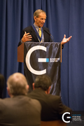 Gordon Center Hosts the 7th Annual Engineering Leadership Awards Celebration Featuring Linden Blue