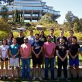 UC San Diego's First Solar Car