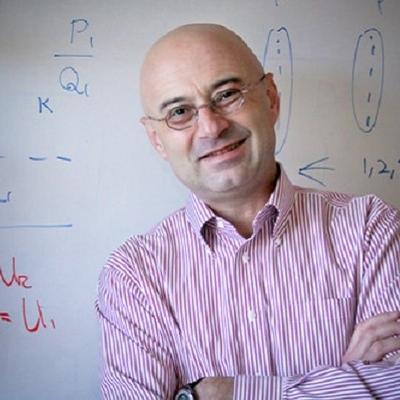 ECE Professor Elected ACM Fellow in Class of 2017