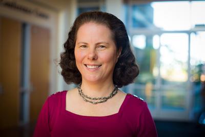 UC San Diego Electrical Engineering Professor Pam Cosman Wins Pinnacle Award