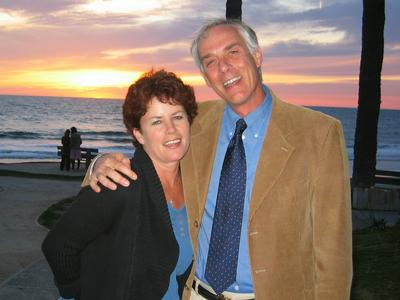 Roberto and Colleen Padovani establish scholarship for electrical engineers at UC San Diego