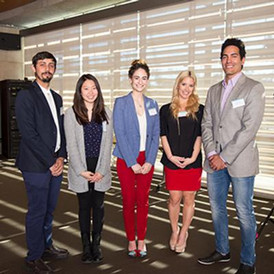 Graduate students launch NanoXpo to show off real world impact of nanoengineering