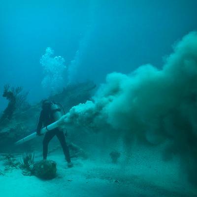 Bermuda 100 Challenge: Preserving Shipwrecks, Pixel by Pixel