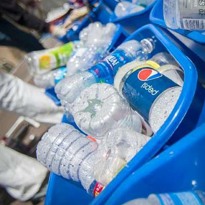 Students Seek to Ban Plastic Water Bottles from Campus