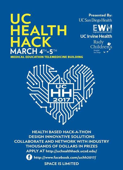 Students Propose Solutions to Critical Health Issues at Annual Hackathon