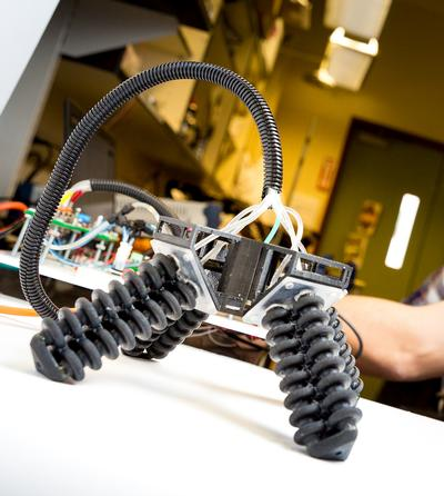 Mechanical Engineering at UC San Diego Ranks First in USA, according to New Ranking from ARWU