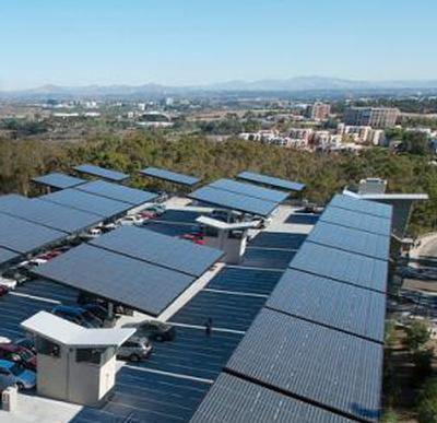 Microgrid Business Models Analyzed in UC San Diego Study
