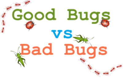 Good Bugs v. Bad Bugs: New breakthroughs in Microbiome Technology