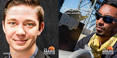 24Under24 Leaders and Innovators in STEAM and Space Awardees