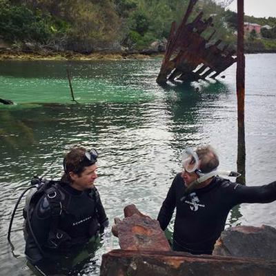 PBS NewsHour Features UC San Diego's Bermuda 100 Challenge