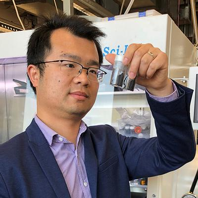 Researchers improve method to recycle and renew used cathodes from lithium-ion batteries