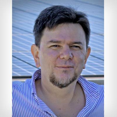 Carlos Coimbra Named Editor-in-Chief of Journal of Renewable and Sustainable Energy