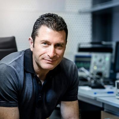 Ozgur Sinanoglu (PhD '05), Cybersecurity Trailblazer