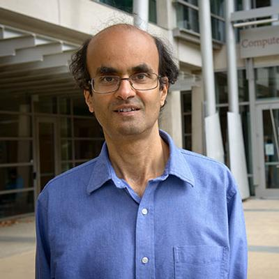 Mihir Bellare Named Inaugural Holder of S. Gill Williamson Endowed Chair in Computer Science