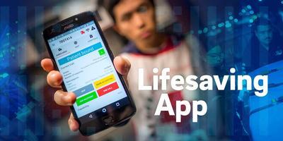 Lifesaving App
