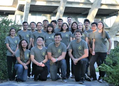 Biomedical Engineering Society earns Outstanding Chapter Award