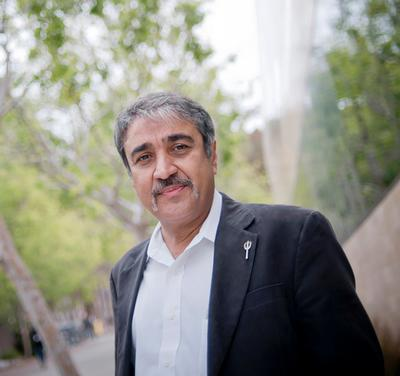 UC San Diego Chancellor Pradeep Khosla honored for technical and administrative achievements