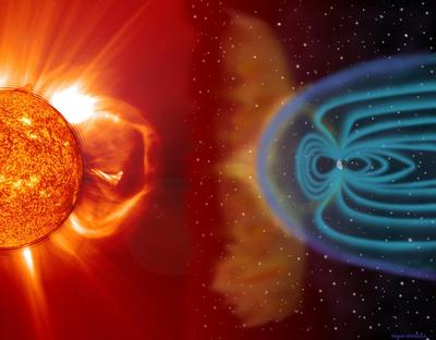 Making space weather forecasts faster and better