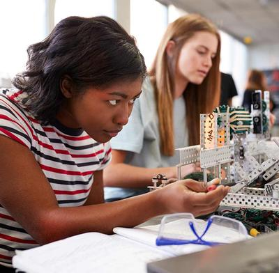 UC San Diego receives $1.6 million to better prepare young adults for engineering and technical careers