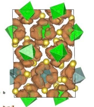 New material is next step toward stable high-voltage long-life solid-state sodium-ion batteries