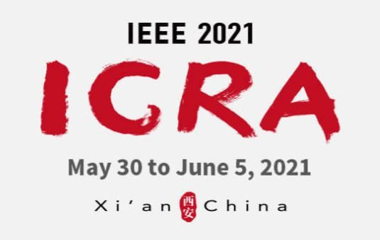 From self-driving cars, to drones, to healthcare robotics: UC San Diego at ICRA 2021 preview