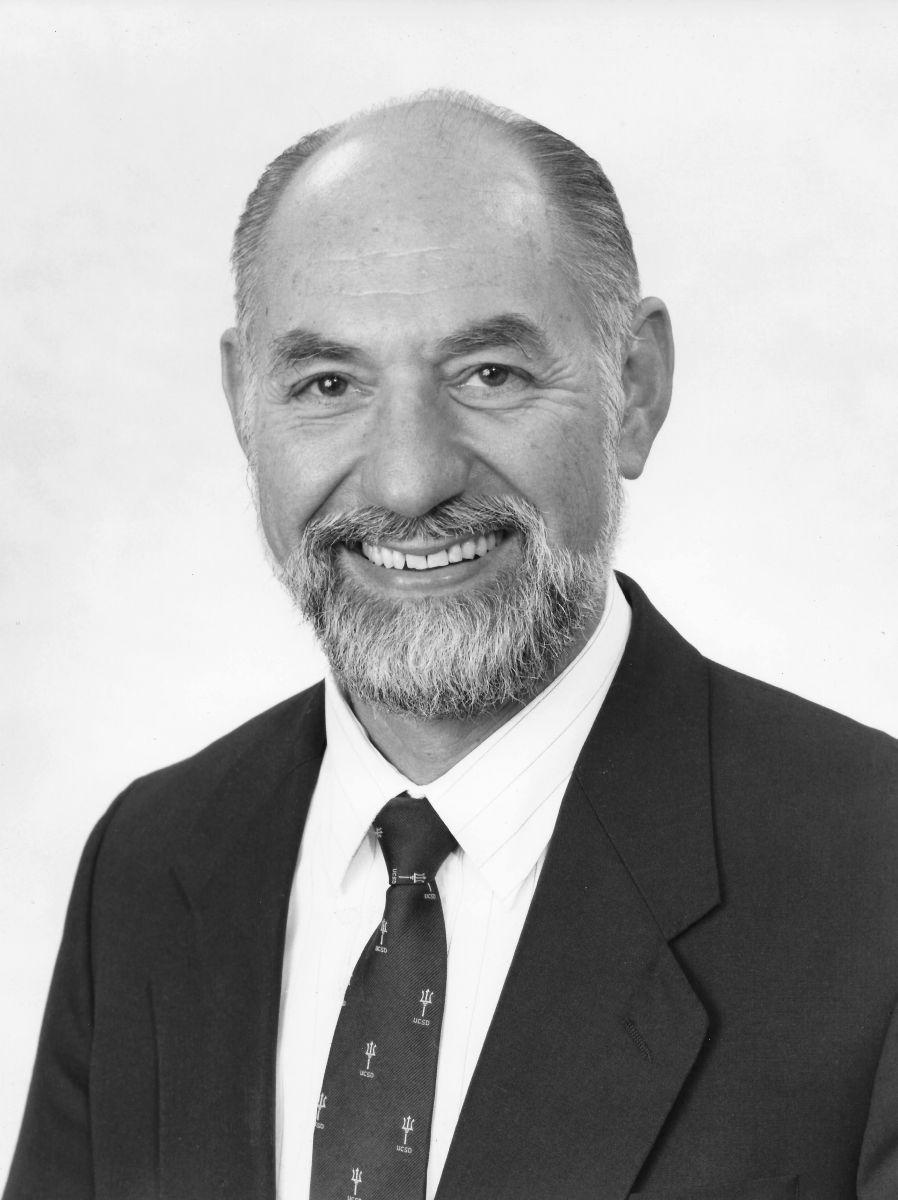 Remembering UC San Diego engineering professor Siavouche Nemat-Nasser
